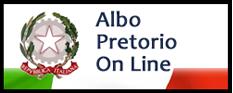 Logo Albo Pretorio on-line