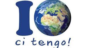 Logo di 'Io ci tengo'